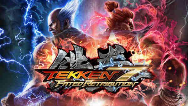 Un Guide Pour Tous Les Personnages De Tekken 7 Videos Code