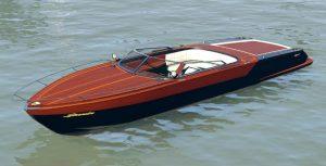 pourra t on conduire le yacht gta 5