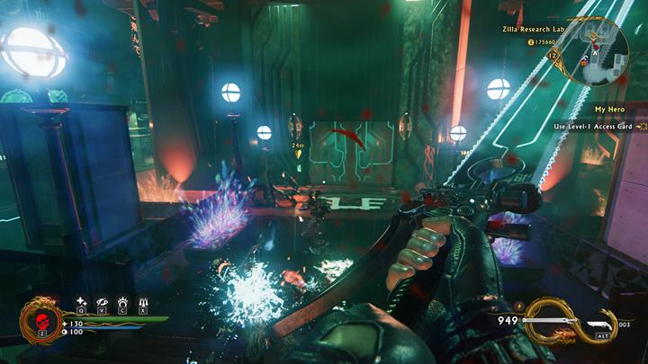 IT is entirely up to you how you kill your opponent - General hints - The basics - Shadow Warrior 2 Game Guide