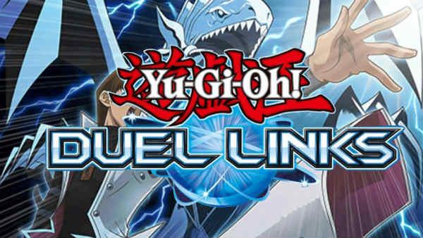 habilidades en Yu-Gi-Oh! Duel Links