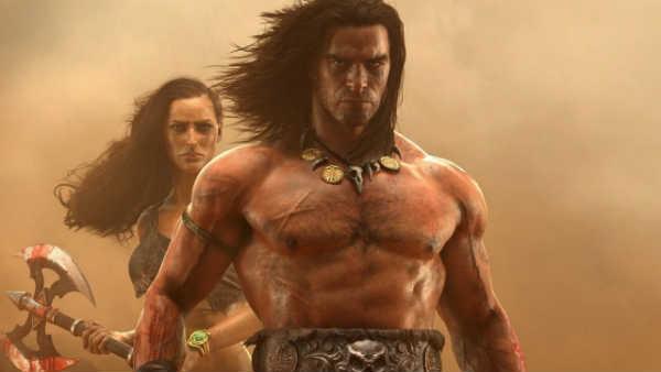 hacer acero en Conan Exiles