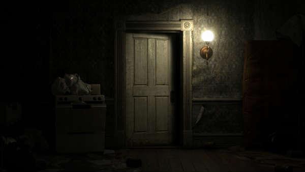 puzles de Resident Evil 7