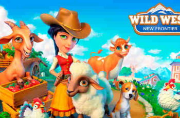 <b>Wild</b> <b>West</b>: <b>New</b> <b>Frontier</b> - Android games - Download free.